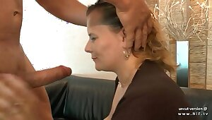 Amateur bbw french mature sodomized imitate penetrated fisted n facialized