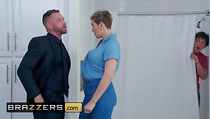 Milfs Axiomatically Big - (Ryan Keely, Robby Echo) - Dickrupting Their way Domestic Bliss - Brazzers