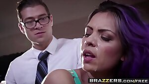 Brazzers - Big Butts Like Evenly Big - (Xander Corvus) - Yurizans Cum Addiction