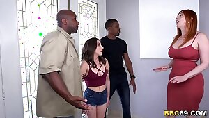 Stepdaughter Is Not Enough - Lauren Phillips, Spencer Bradley